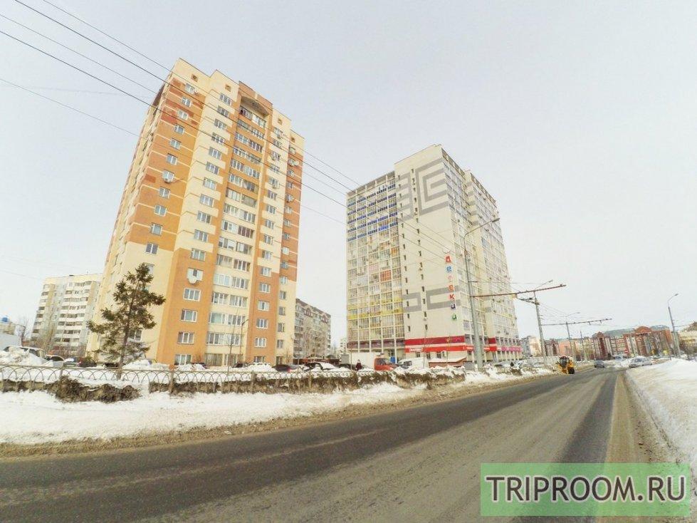 1-комнатная квартира посуточно (вариант № 5119), ул. Академика Сахарова улица, фото № 8