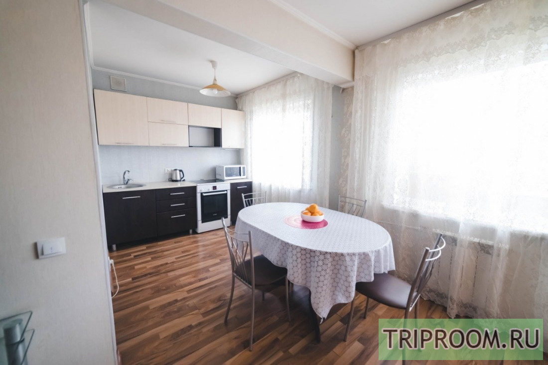 1-комнатная квартира посуточно (вариант № 7670), ул. Красноярский рабочий, фото № 5