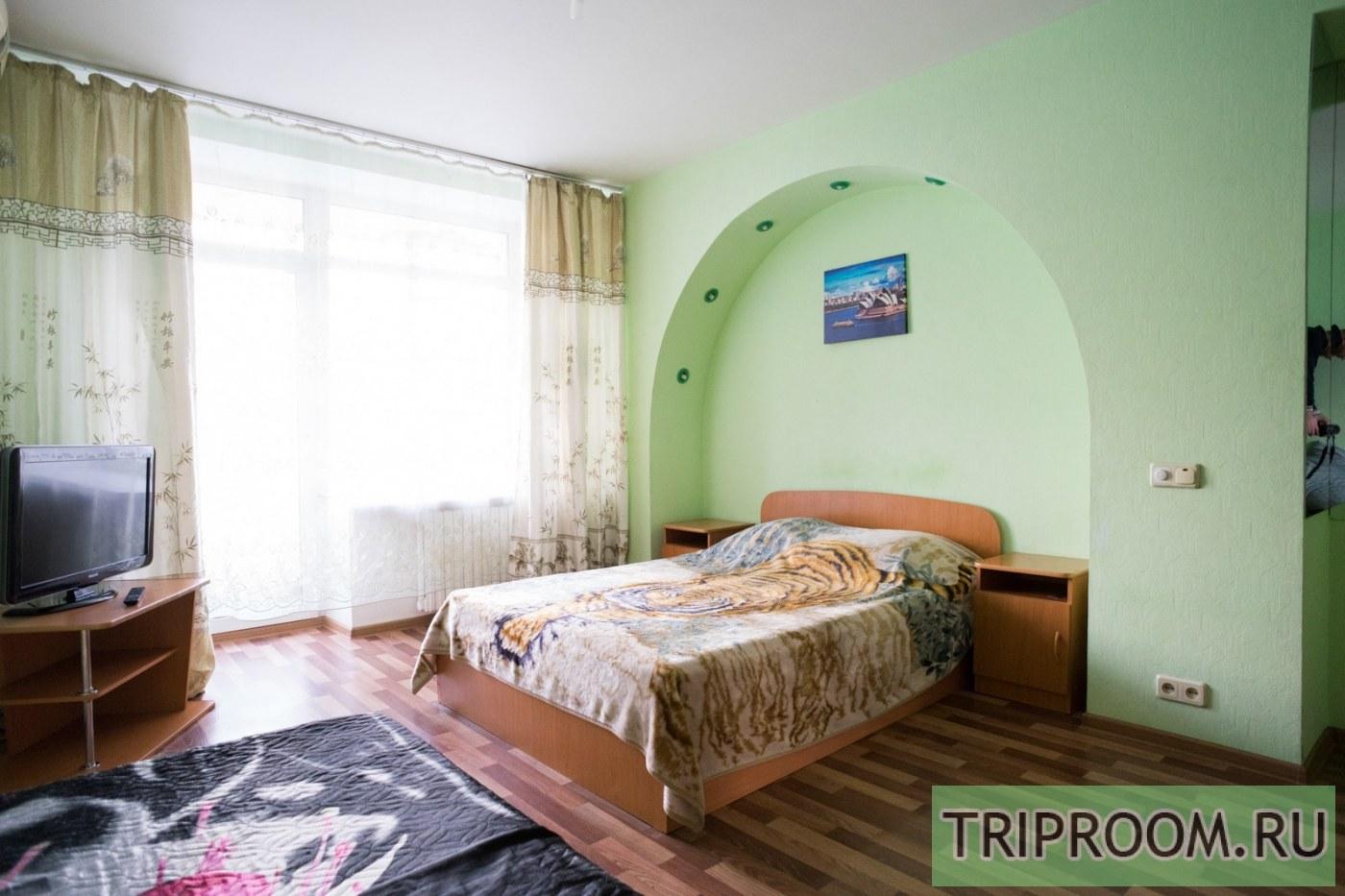 1-комнатная квартира посуточно (вариант № 40129), ул. Красноярский Рабочий проспект, фото № 3