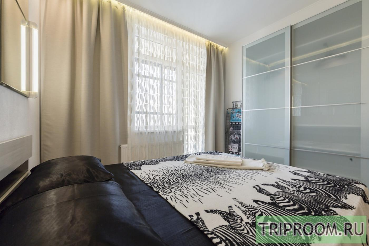1-комнатная квартира посуточно (вариант № 18461), ул. Адмирала Черокова улица, фото № 9