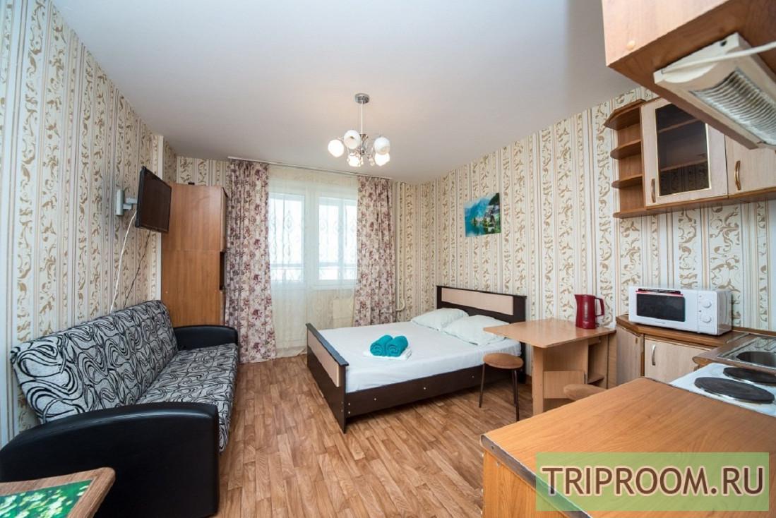 1-комнатная квартира посуточно (вариант № 61393), ул. Судостроительная, фото № 8