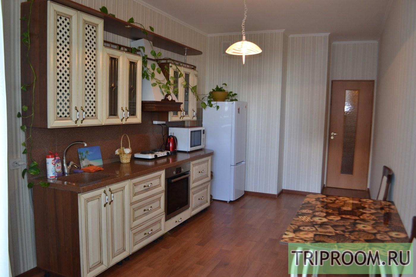 1-комнатная квартира посуточно (вариант № 39023), ул. Беляева улица, фото № 2