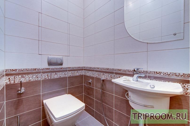 3-комнатная квартира посуточно (вариант № 70953), ул. Исполкомская, фото № 8