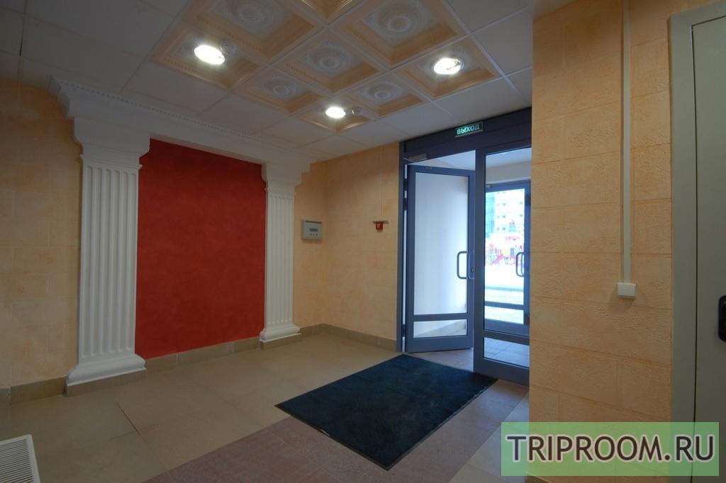 1-комнатная квартира посуточно (вариант № 29682), ул. Шейнкмана улица, фото № 16