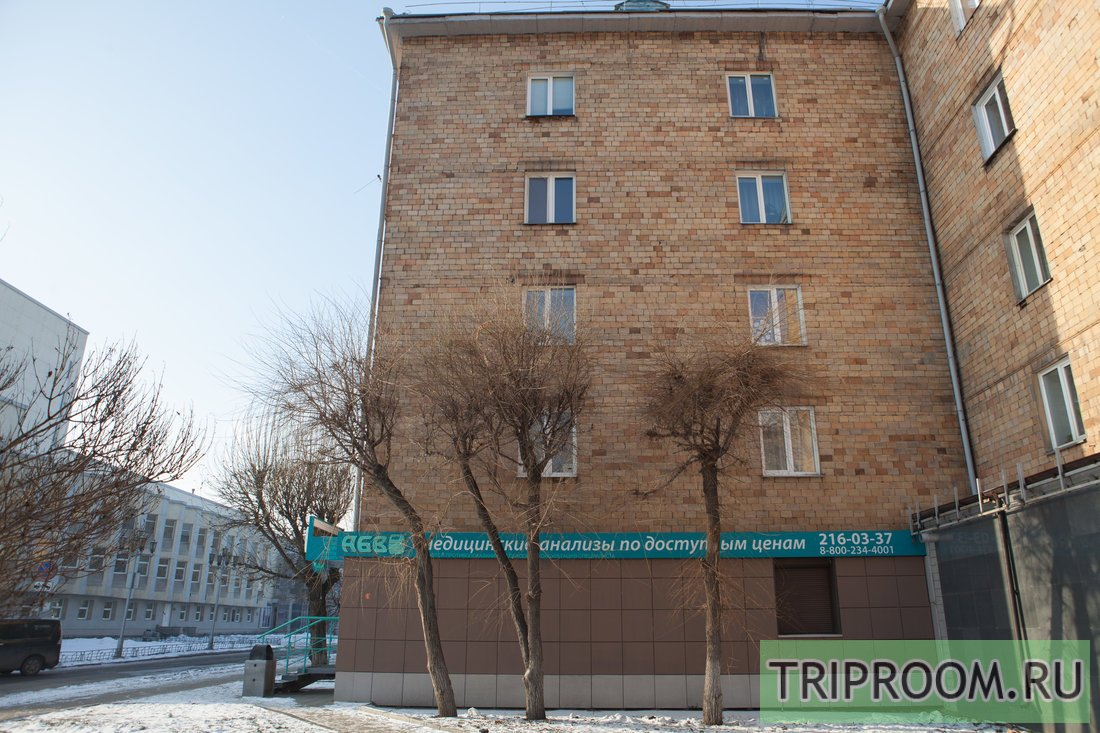 2-комнатная квартира посуточно (вариант № 58477), ул. Мира проспект, фото № 10