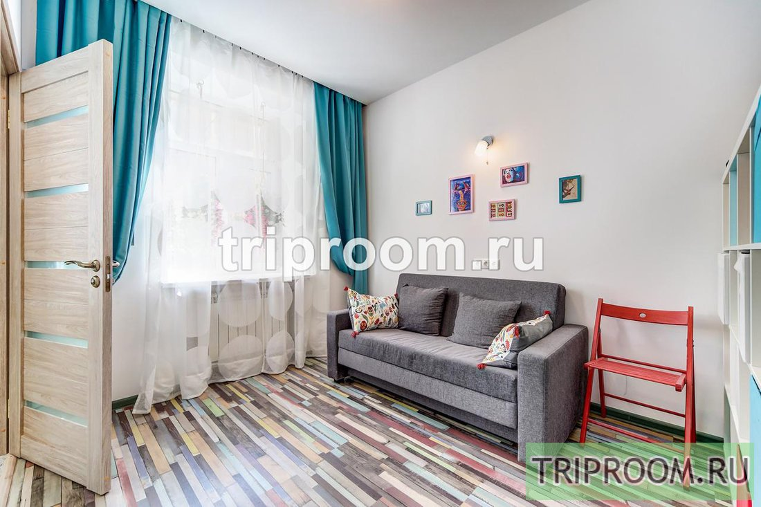 1-комнатная квартира посуточно (вариант № 54711), ул. Реки Фонтанки набережная, фото № 8