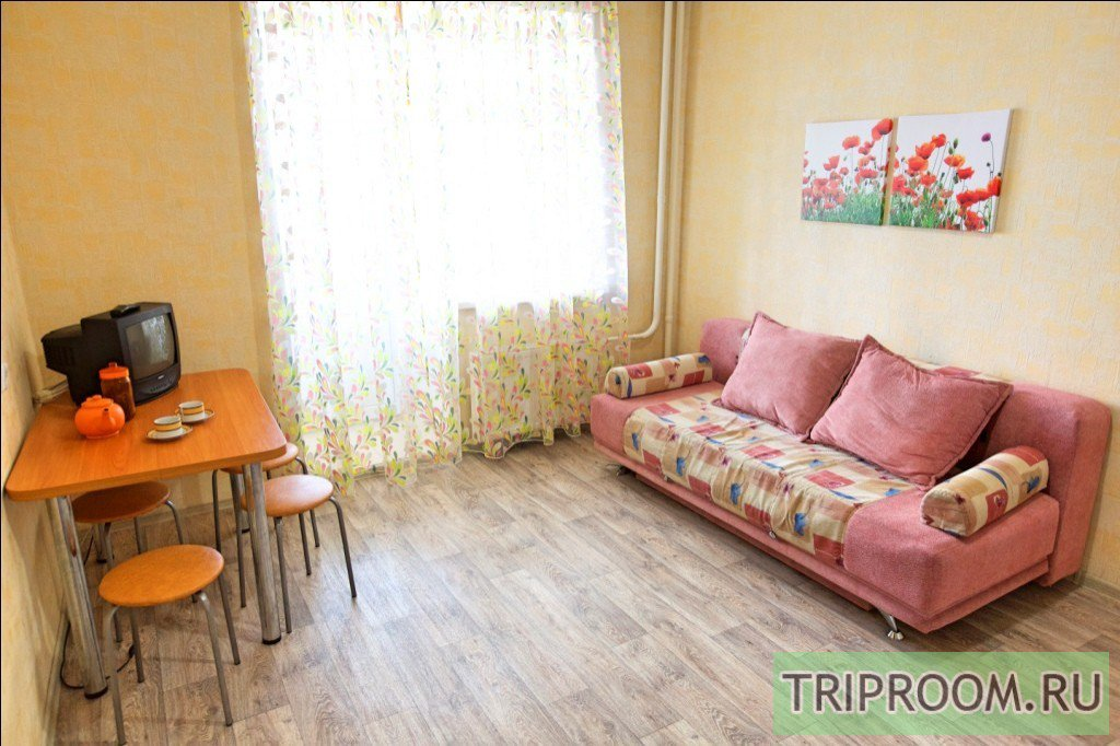 2-комнатная квартира посуточно (вариант № 36965), ул. Игоря Киртбая улица, фото № 8