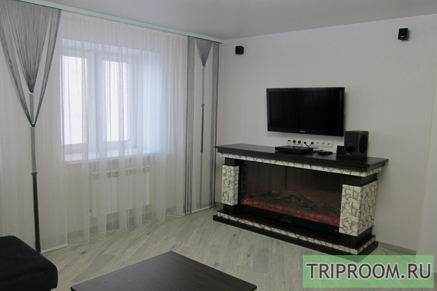 2-комнатная квартира посуточно (вариант № 21568), ул. Петра Смородина, фото № 1