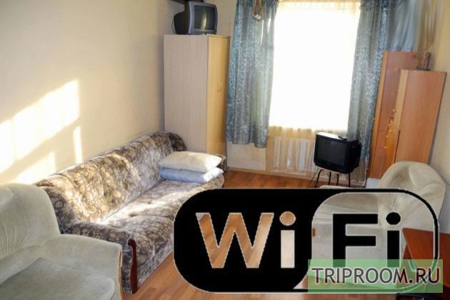 1-комнатная квартира посуточно (вариант № 7666), ул. Семеновская улица, фото № 4