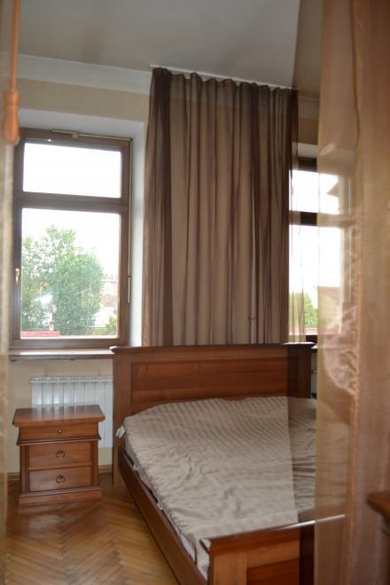 1-комнатная квартира посуточно (вариант № 1681), ул. Лермонтовский проспект, фото № 5