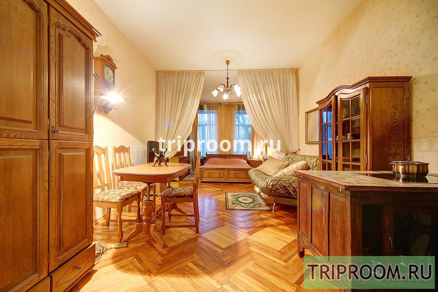 1-комнатная квартира посуточно (вариант № 15445), ул. Лиговский проспект, фото № 10
