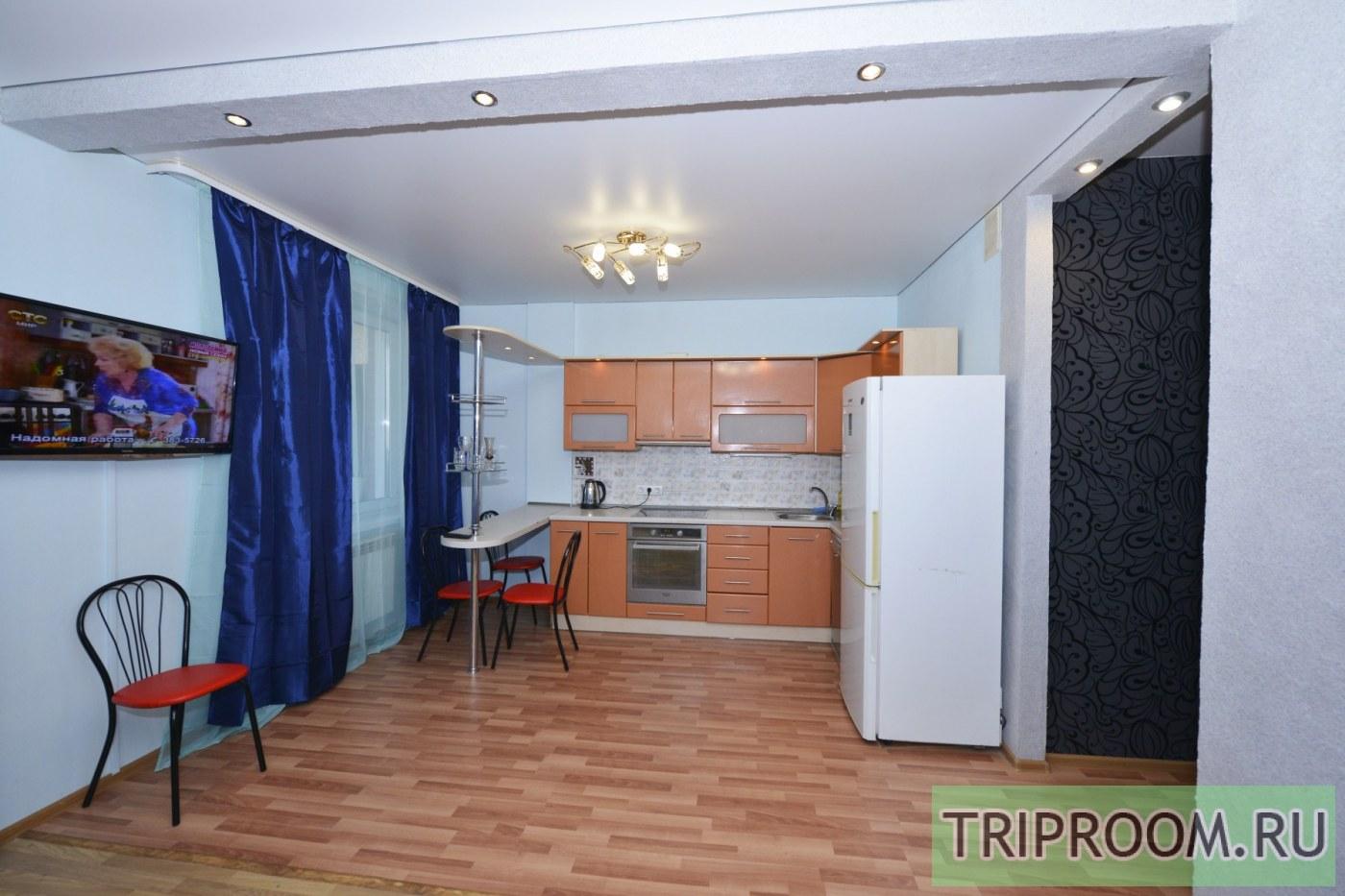 1-комнатная квартира посуточно (вариант № 40607), ул. Галущака улица, фото № 13