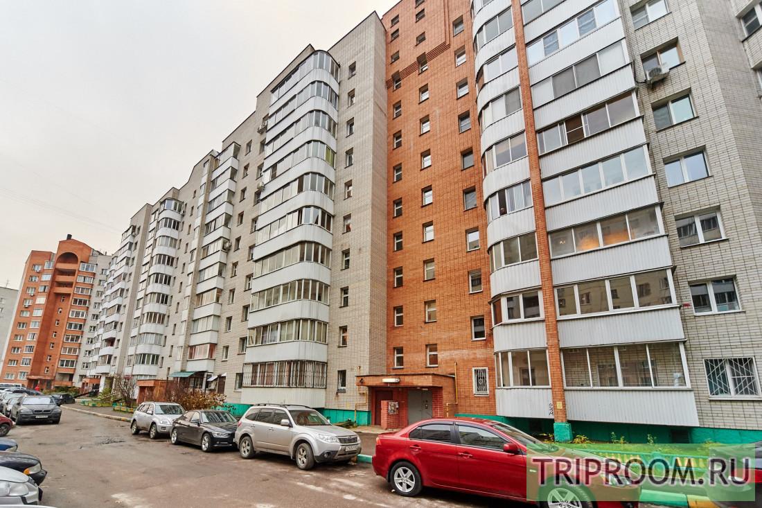 2-комнатная квартира посуточно (вариант № 67849), ул. Оршанская, фото № 26