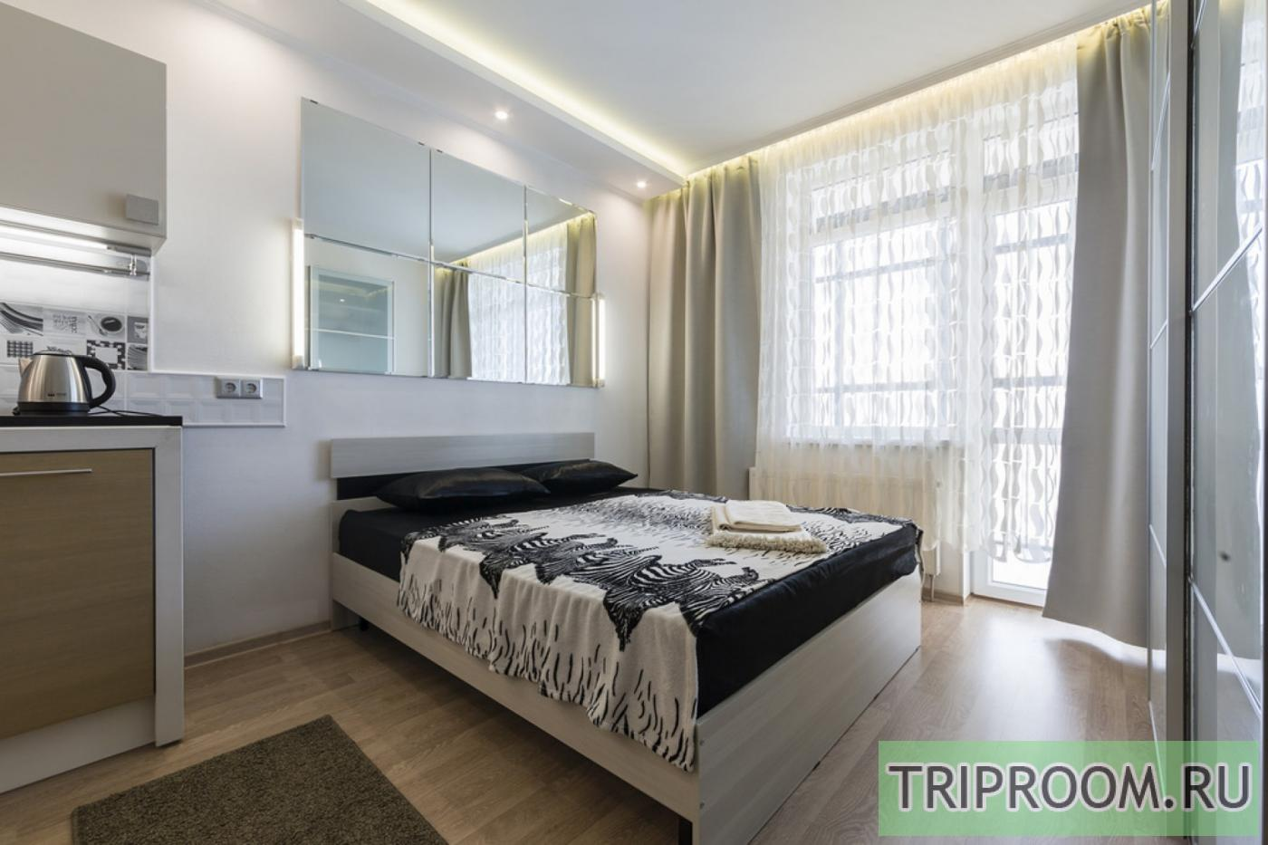 1-комнатная квартира посуточно (вариант № 18461), ул. Адмирала Черокова улица, фото № 2