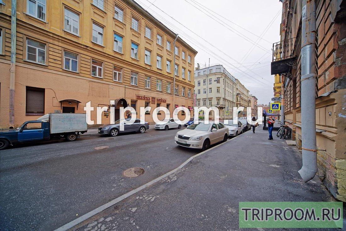2-комнатная квартира посуточно (вариант № 15124), ул. Достоевского улица, фото № 22