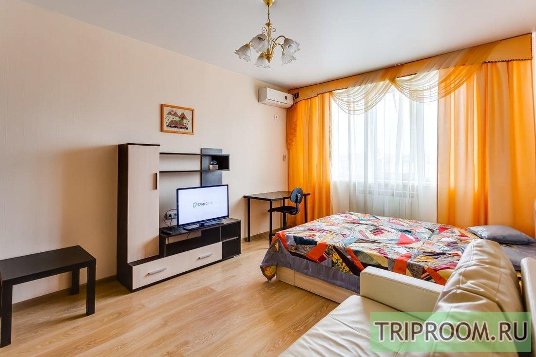 1-комнатная квартира посуточно (вариант № 63496), ул. пер. Гвардейский, фото № 2