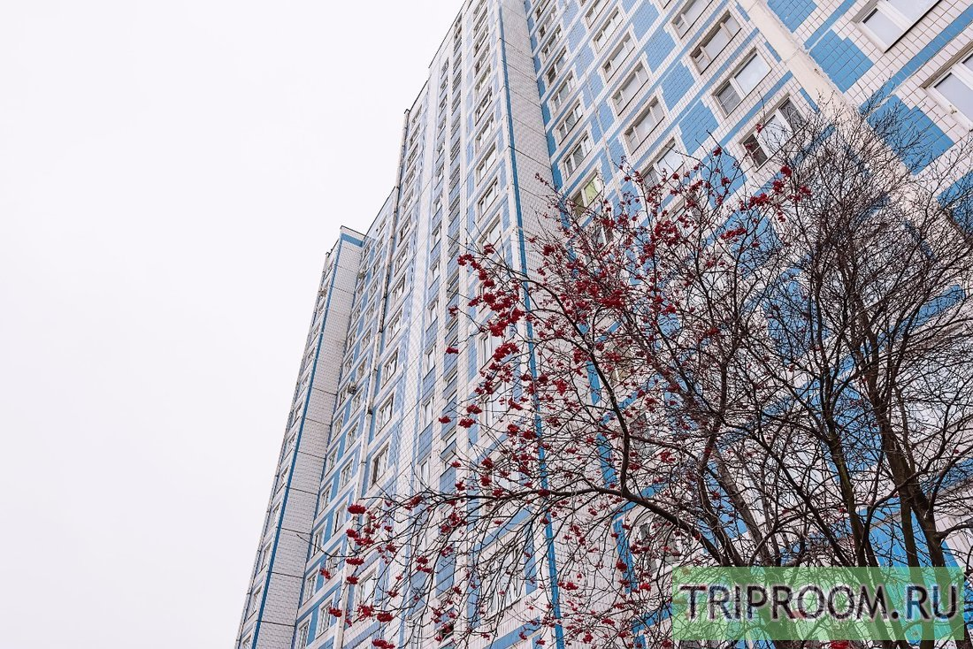 2-комнатная квартира посуточно (вариант № 61084), ул. Варшавское шоссе, фото № 15