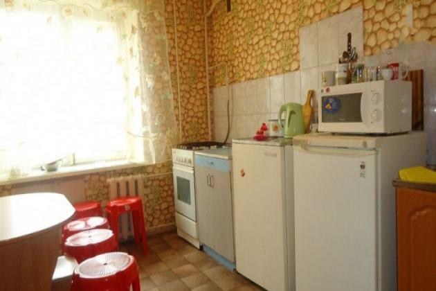 2-комнатная квартира посуточно (вариант № 444), ул. Крупской улица, фото № 5