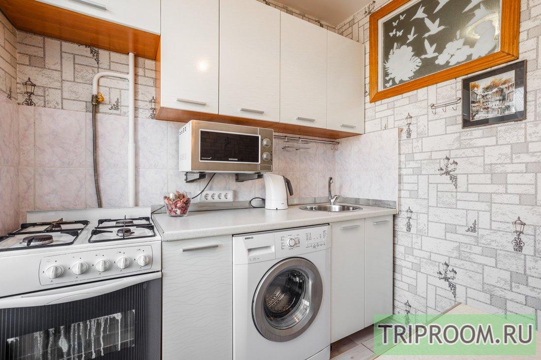 1-комнатная квартира посуточно (вариант № 64674), ул. Проспект Андропова, фото № 7