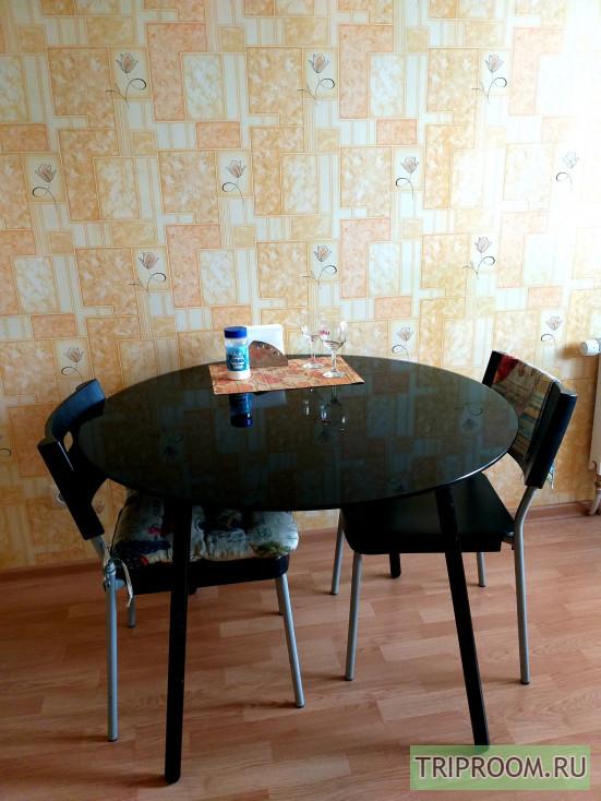 1-комнатная квартира посуточно (вариант № 52459), ул. Анатолия Мехренцева улица, фото № 4