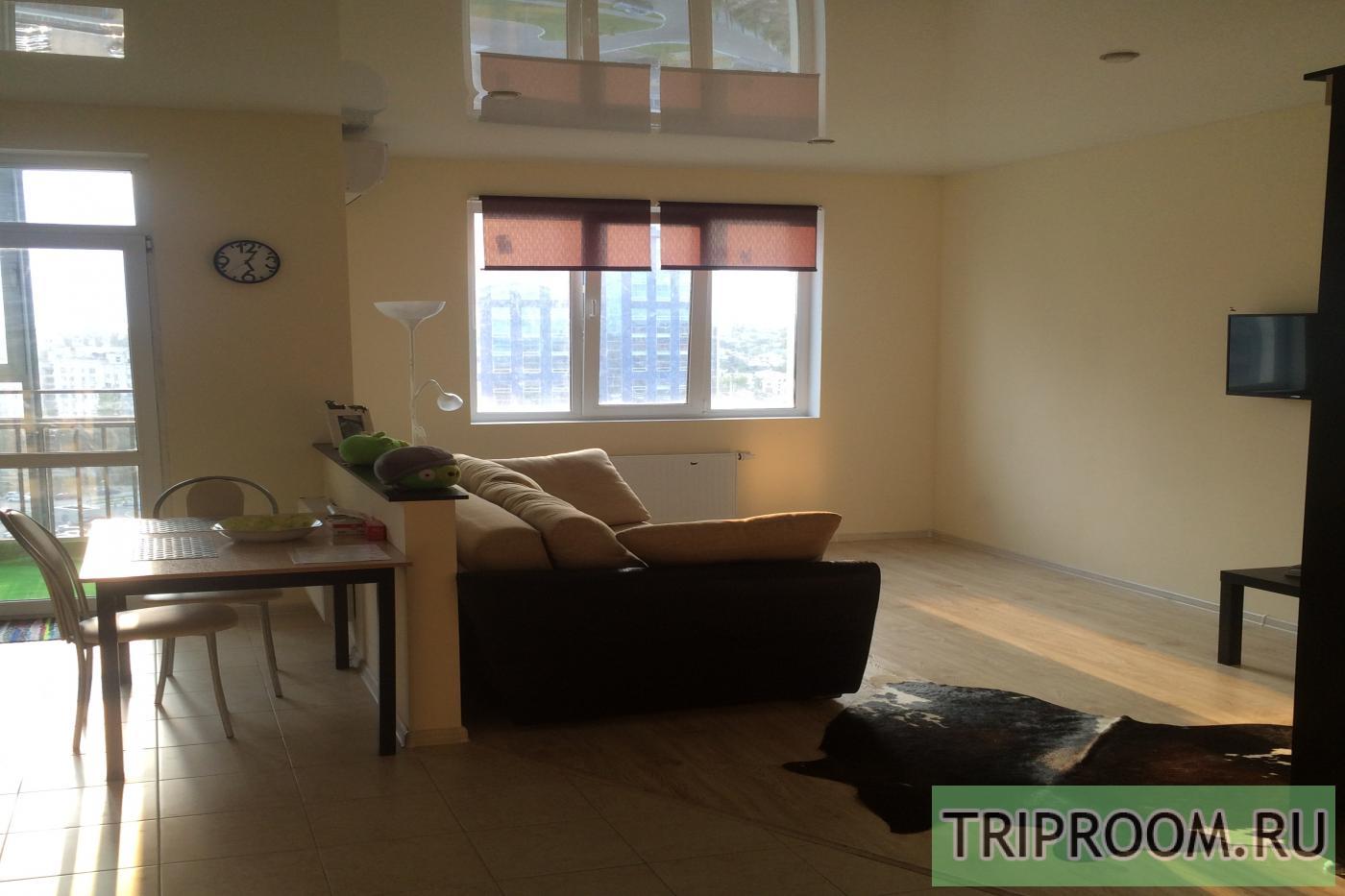 1-комнатная квартира посуточно (вариант № 10896), ул. Ханпаши Нурадилова улица, фото № 3