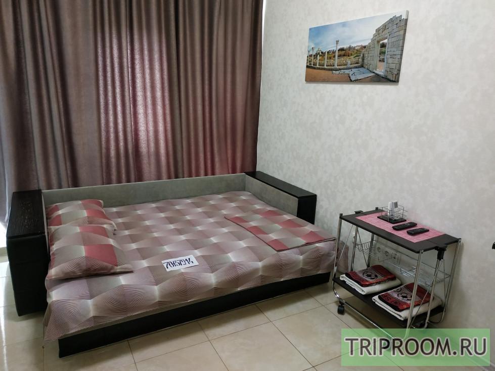 1-комнатная квартира посуточно (вариант № 16642), ул. Адмирала Фадеева, фото № 40
