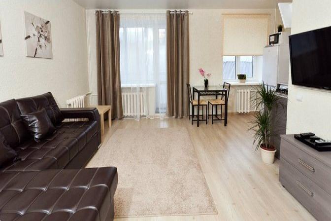 1-комнатная квартира посуточно (вариант № 916), ул. Университетская улица, фото № 8