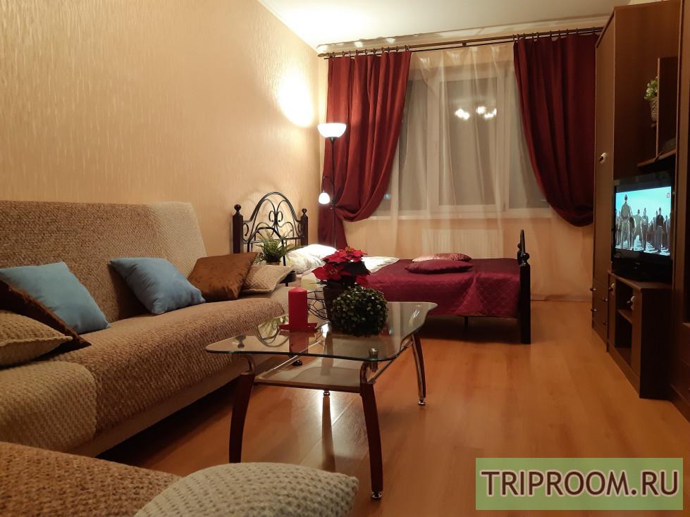 1-комнатная квартира посуточно (вариант № 53560), ул. Кубанская улица, фото № 2