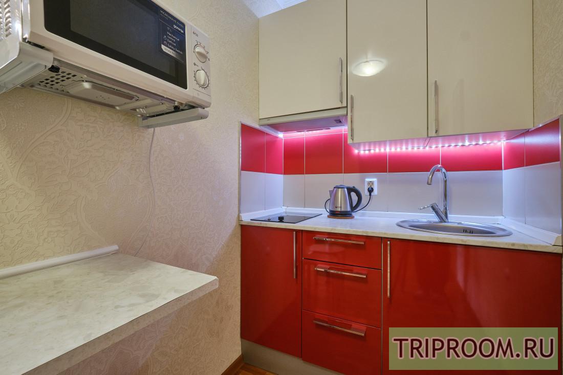 1-комнатная квартира посуточно (вариант № 22818), ул. Бабушкина улица, фото № 21