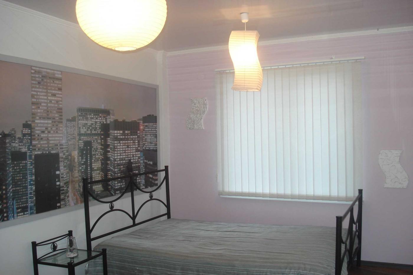 1-комнатная квартира посуточно (вариант № 867), ул. Кастрополь, ул. Кипарисная улица, фото № 6