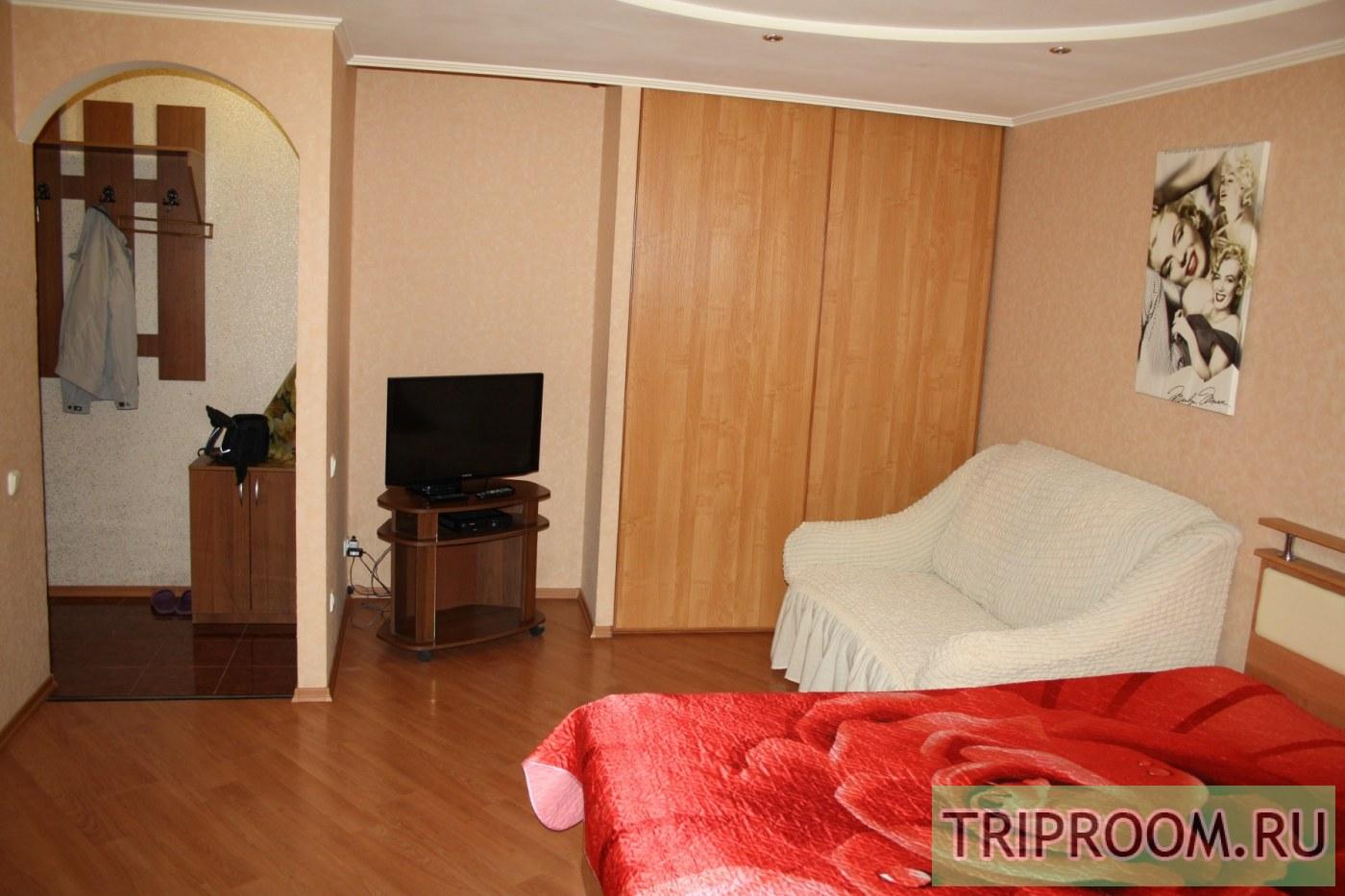 1-комнатная квартира посуточно (вариант № 39644), ул. Ипподромная улица, фото № 4