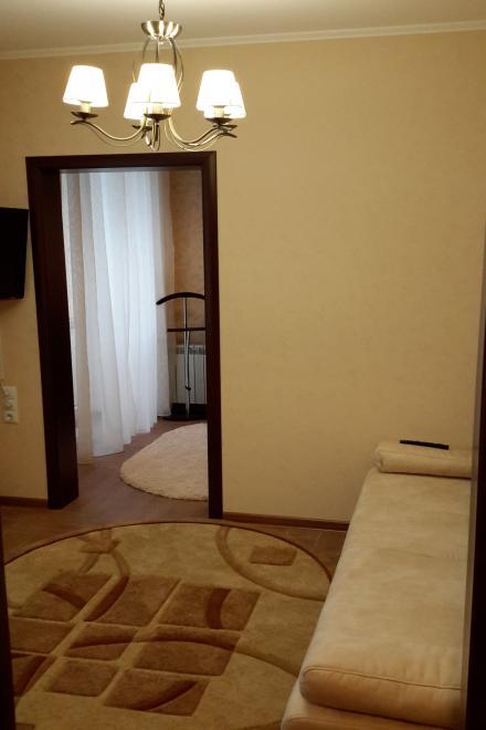 2-комнатная квартира посуточно (вариант № 1356), ул. Большая Морская улица, фото № 6