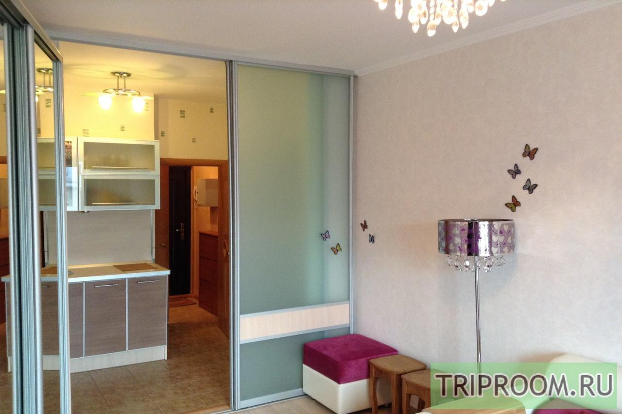 1-комнатная квартира посуточно (вариант № 6553), ул. Варшавская вал, фото № 3