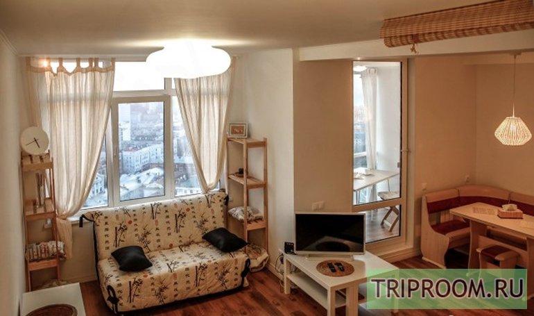 1-комнатная квартира посуточно (вариант № 46389), ул. Некрасовский пер, фото № 5