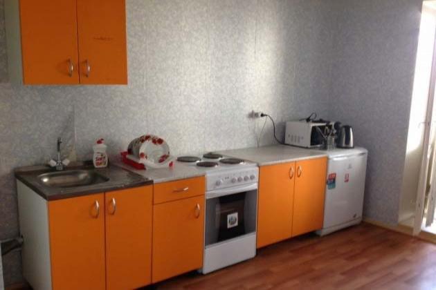3-комнатная квартира посуточно (вариант № 2539), ул. Владимира Невского улица, фото № 3