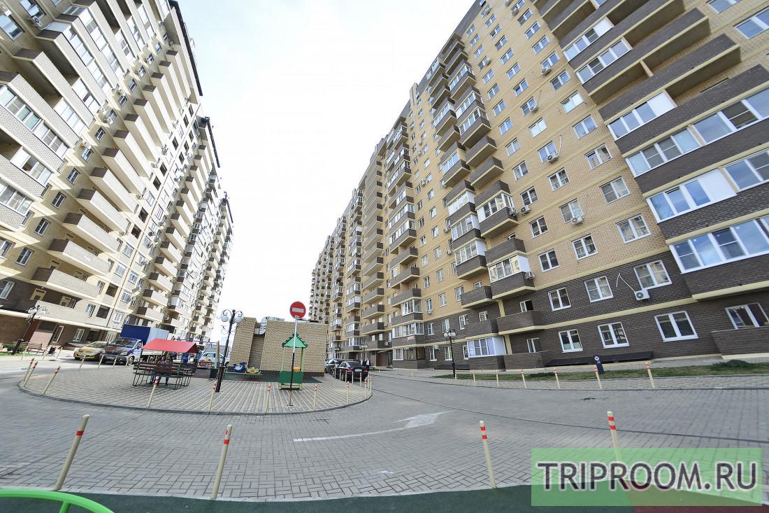 1-комнатная квартира посуточно (вариант № 69634), ул. Московская, фото № 8