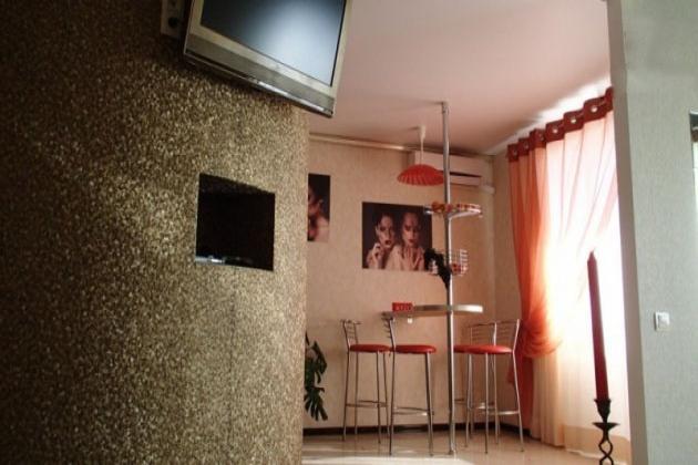 1-комнатная квартира посуточно (вариант № 3697), ул. Шелковичная улица, фото № 2