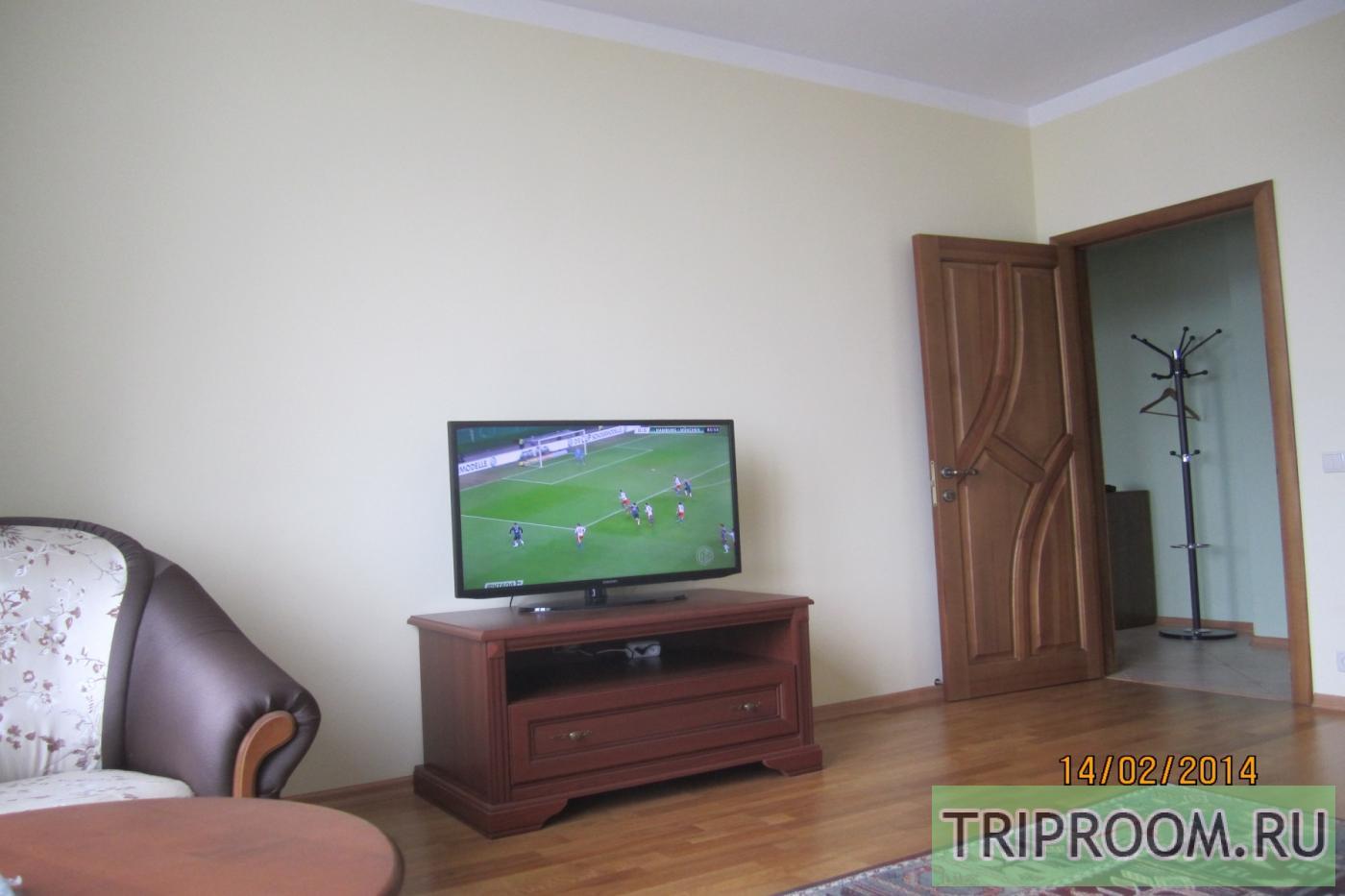 2-комнатная квартира посуточно (вариант № 23105), ул. Челнокова, фото № 4