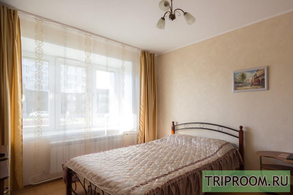 1-комнатная квартира посуточно (вариант № 38504), ул. Мичурина улица, фото № 2
