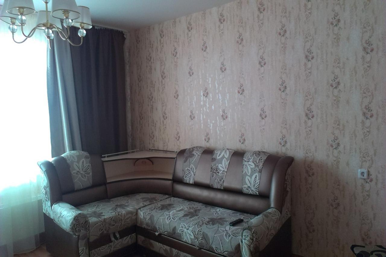 2-комнатная квартира посуточно (вариант № 3258), ул. Серова улица, фото № 3