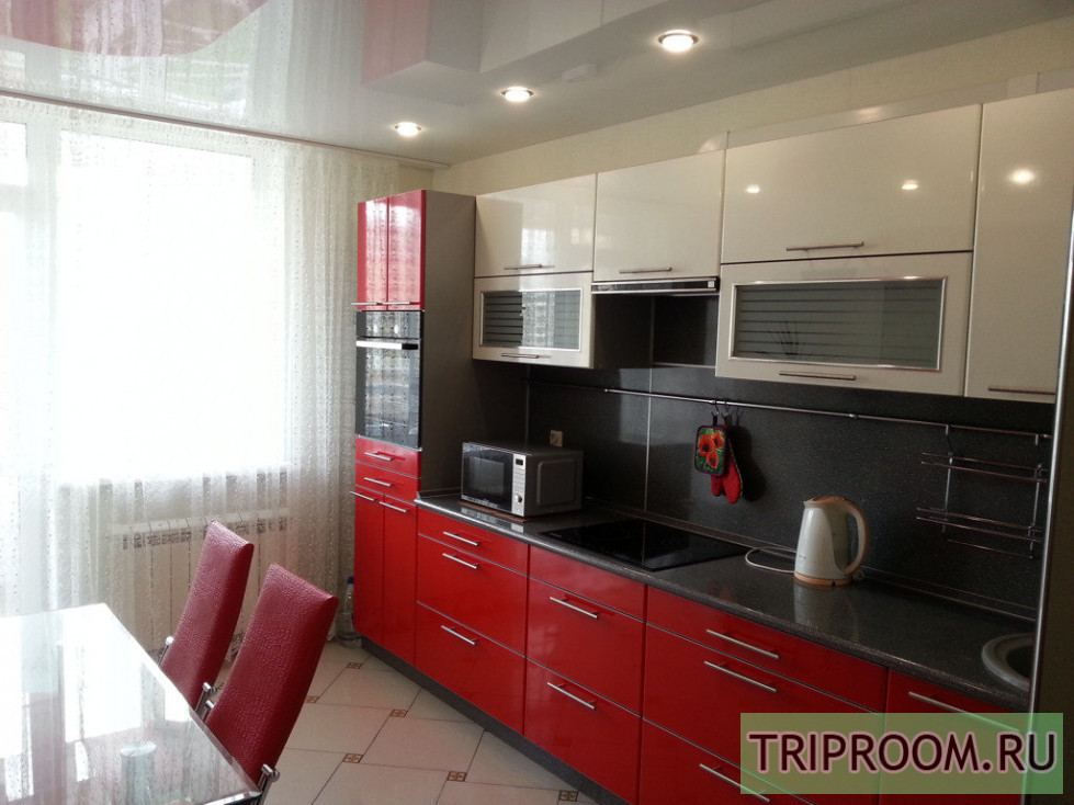 1-комнатная квартира посуточно (вариант № 70845), ул. Серышева, фото № 6