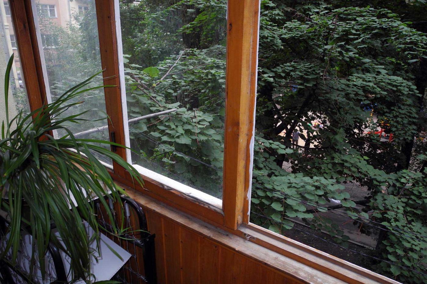 1-комнатная квартира посуточно (вариант № 3858), ул. Кольцовская улица, фото № 14