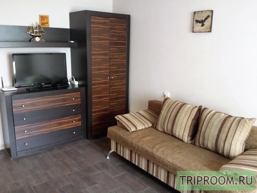 1-комнатная квартира посуточно (вариант № 33583), ул. Ставропольская улица, фото № 1