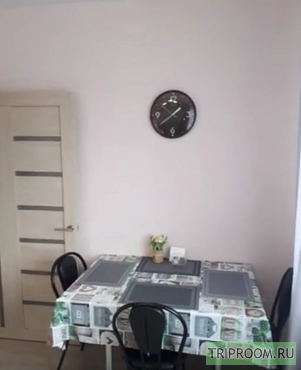 1-комнатная квартира посуточно (вариант № 61731), ул. Машинистов, фото № 4