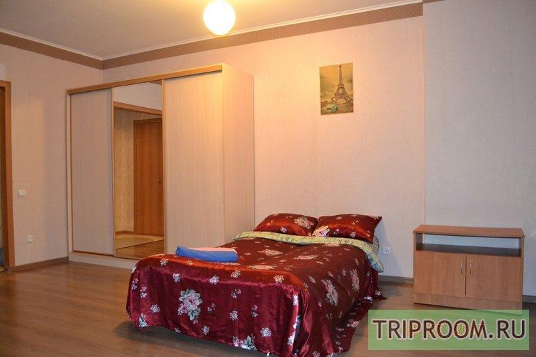 1-комнатная квартира посуточно (вариант № 41642), ул. Карпинского улица, фото № 2