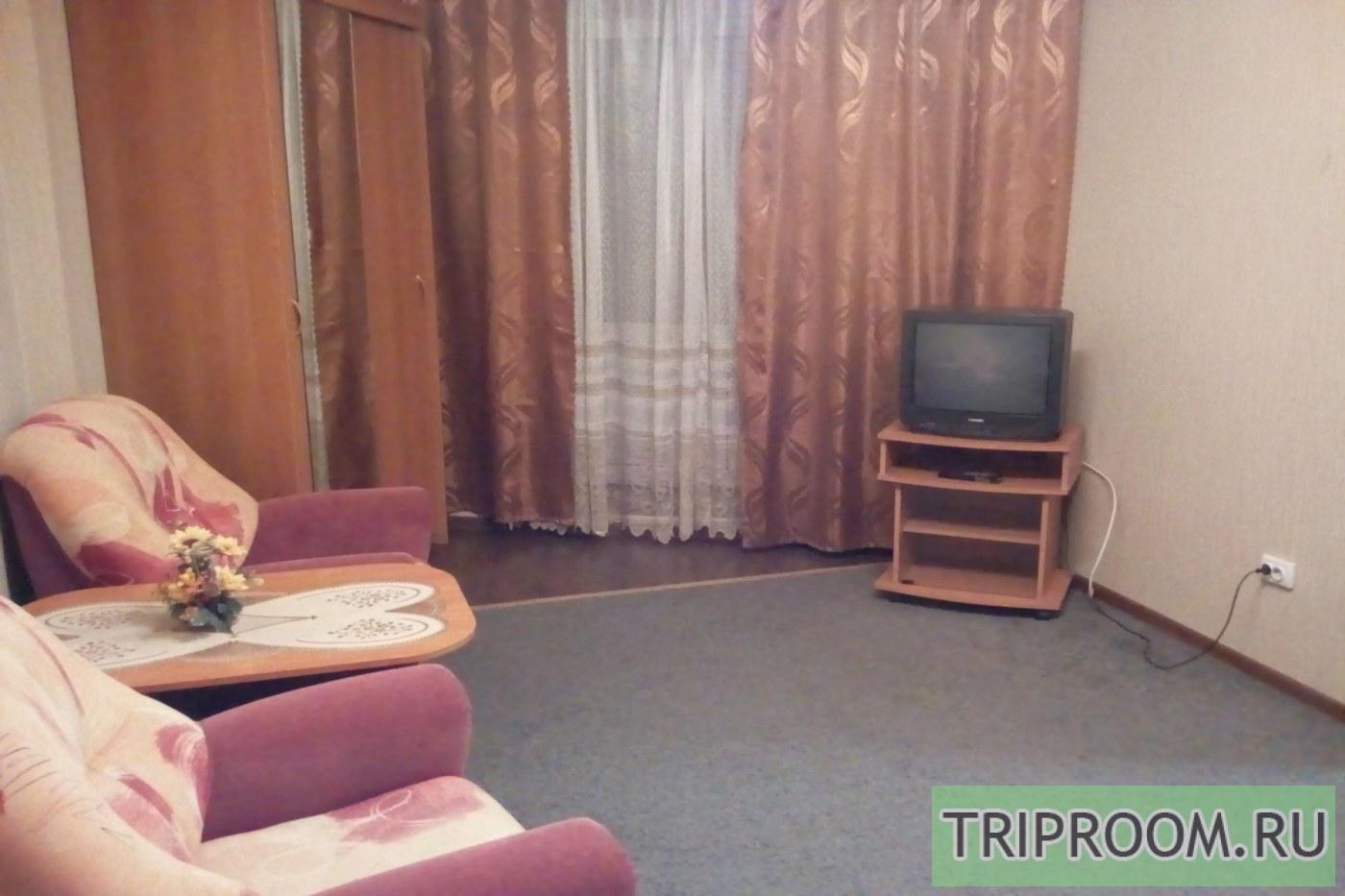 1-комнатная квартира посуточно (вариант № 39360), ул. Иркутский тракт, фото № 3