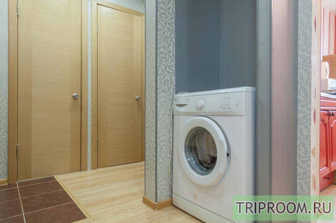 Комната в 2х-комнатной квартире посуточно (вариант № 12523), ул. Уральская улица, фото № 7