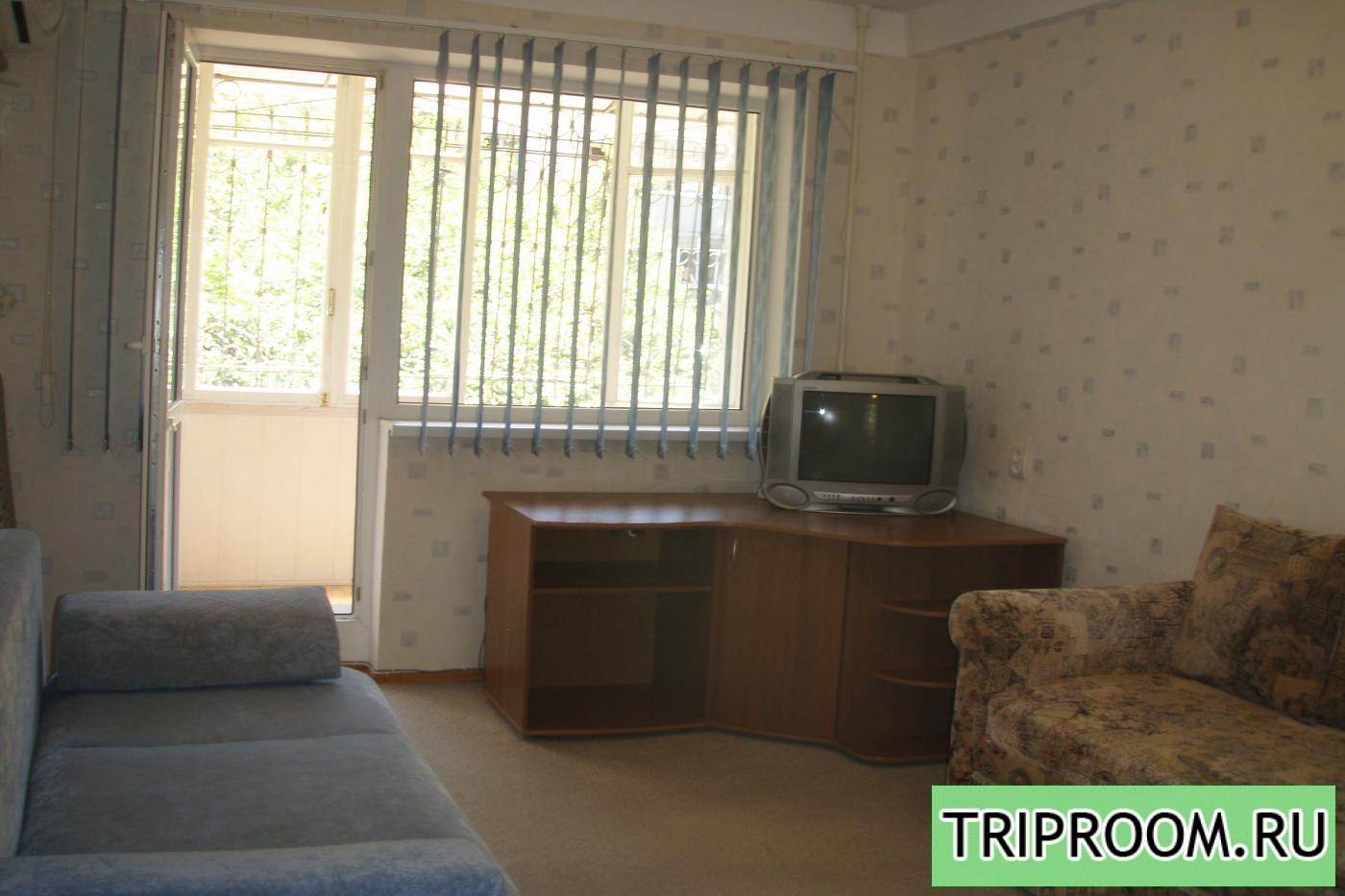 1-комнатная квартира посуточно (вариант № 644), ул. Меньшикова улица, фото № 2