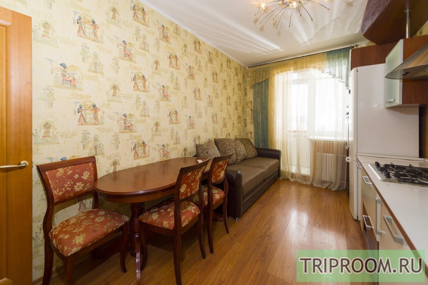 2-комнатная квартира посуточно (вариант № 2850), ул. Габдуллы Тукая улица, фото № 3