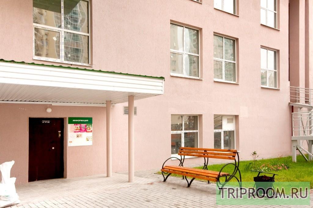 1-комнатная квартира посуточно (вариант № 29685), ул. Шевченко улица, фото № 9